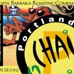 Portland Chai Label Front